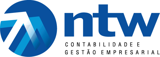 NTW Contabilidade Logotipo
