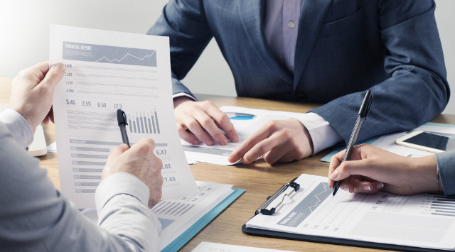 Resultado de imagem para escritório contabilidade