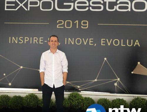 NTW Concórdia marca presença na ExpoGestão