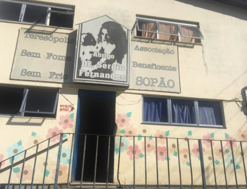Unidade de Teresópolis faz evento Beneficente com entidade parceira