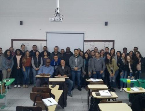 Alexandre Castro ministra aula sobre Lucro Real ECD e ECF