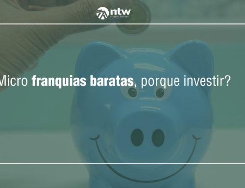 Micro franquias baratas, porque investir?