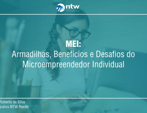MEI: Armadilhas, Benefícios e Desafios do Microempreendedor Individual