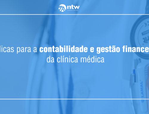 7 dicas para a contabilidade e gestão financeira da clínica médica