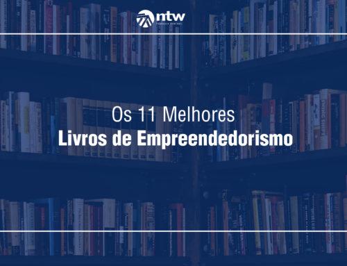 Os 11 Melhores Livros de Empreendedorismo
