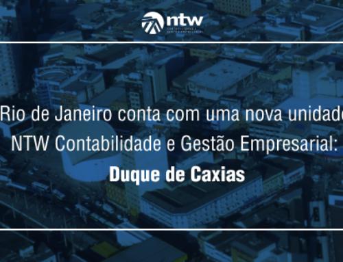 A NTW Contabilidade e Gestão Empresarial agora conta com uma unidade em Duque de Caxias