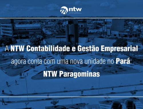 A NTW Contabilidade e Gestão Empresarial agora conta com mais uma unidade no Pará