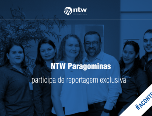 NTW Paragominas participa de reportagem exclusiva