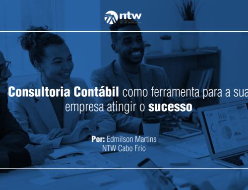 Consultoria Contábil como ferramenta para a sua empresa atingir o sucesso