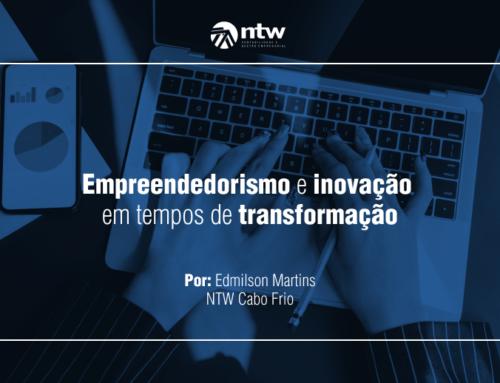 Empreendedorismo e inovação em tempos de transformação