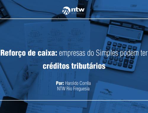 Reforço de caixa: empresas do Simples podem ter créditos tributários