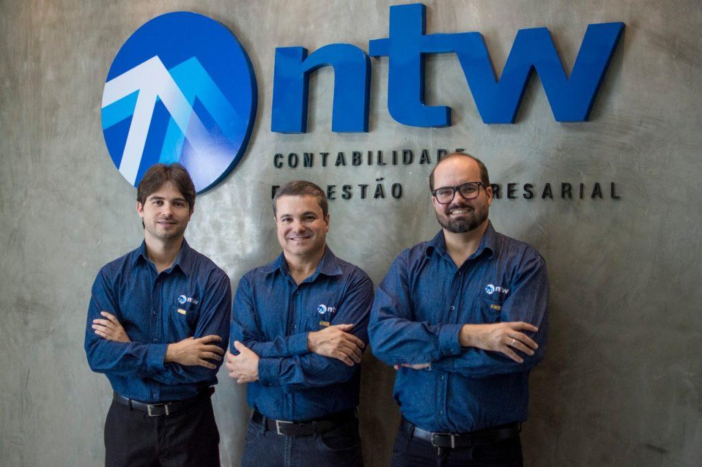 Diretores Executivos NTW Dom Cavati