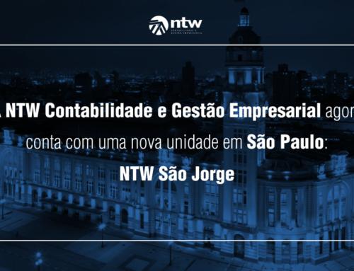 A cidade de São Paulo agora conta com os serviços da NTW Contabilidade e Gestão Empresarial