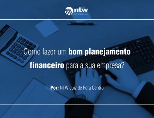 Como fazer um bom planejamento financeiro para sua empresa?