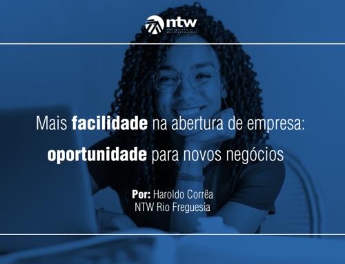 Mais facilidade na abertura de empresa: oportunidade para novos negócios