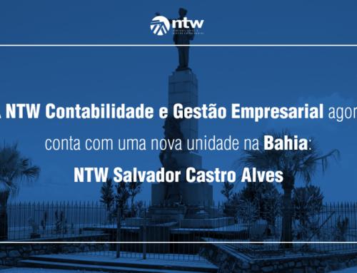 A NTW Contabilidade e Gestão Empresarial lança mais uma nova unidade em Salvador