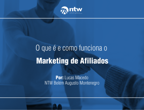 O que é e como funciona o Marketing de Afiliados