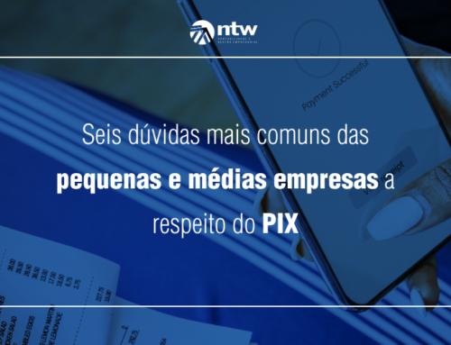 Seis dúvidas mais comuns das pequenas e médias empresas a respeito do PIX