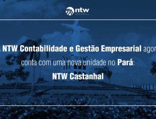 A NTW Contabilidade e Gestão Empresarial inaugura mais uma unidade no Pará