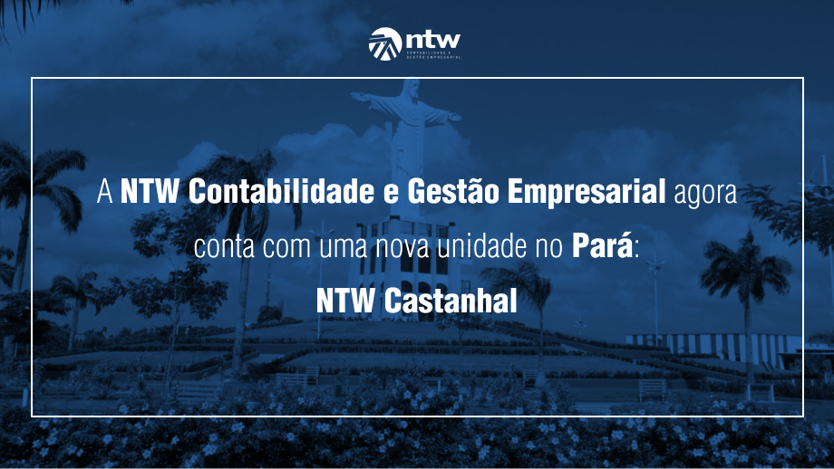 Inauguração ntw castanhal