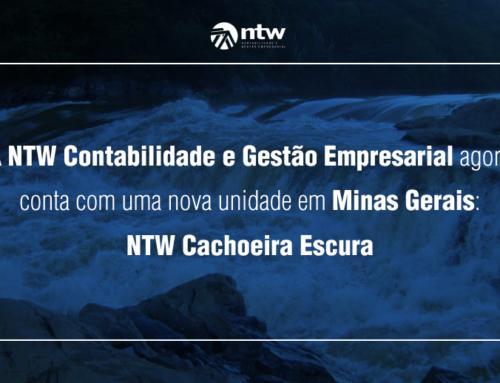 NTW Cachoeira Escura: Belo Oriente – MG recebe mais uma unidade NTW