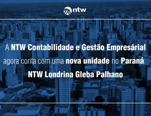 NTW Londrina Gleba Palhano: uma nova unidade NTW no Paraná