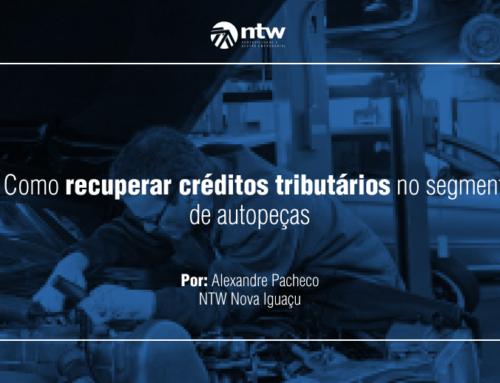 Como recuperar créditos tributários no segmento de autopeças