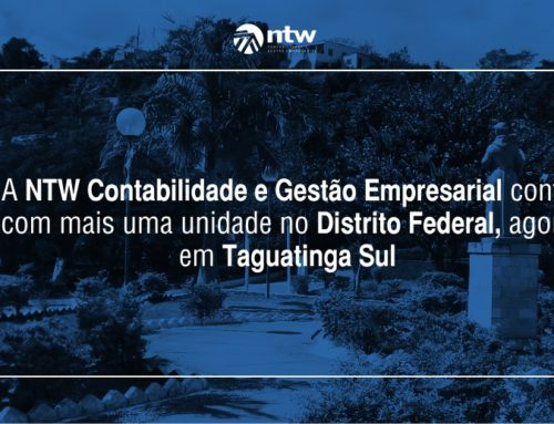 NTW Taguatinga Sul: contabilidade e gestão empresarial no Distrito Federal