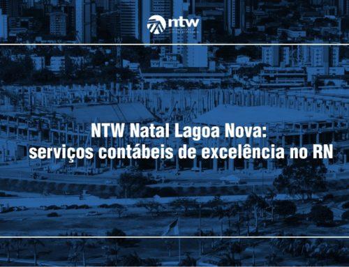 NTW Natal Lagoa Nova: serviços contábeis de excelência no RN