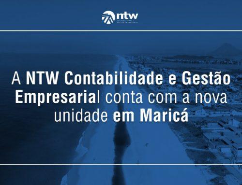 NTW Maricá Centro: contabilidade consultiva e gestão empresarial no RJ