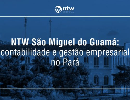 NTW São Miguel do Guamá: contabilidade e gestão empresarial de qualidade no Pará