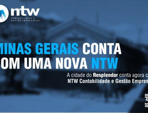 NTW Resplendor: Contabilidade Consultiva e Gestão Empresarial em MG