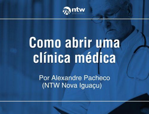 Como abrir uma clínica médica?