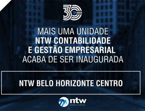 NTW Belo Horizonte Centro: contabilidade consultiva na capital mineira
