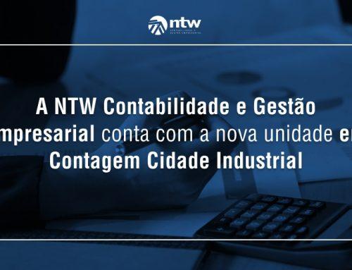 NTW Contagem Cidade Industrial: nova contabilidade de empreendedores na Grande Belo Horizonte