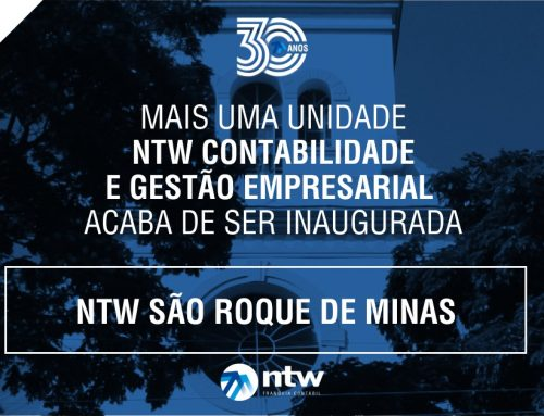 NTW São Roque de Minas: sua contabilidade no circuito Nascentes das Gerais e Canastra