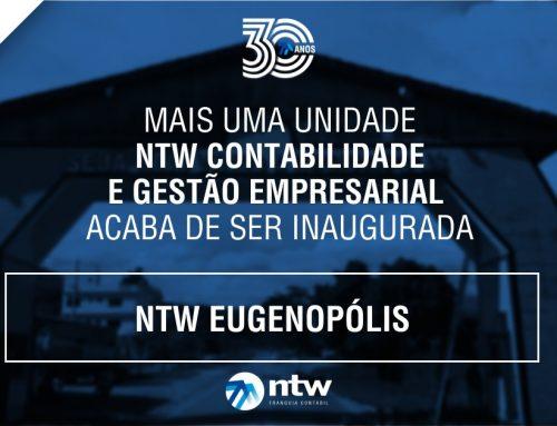 NTW Eugenópolis: contabilidade consultiva e gestão empresarial em MG