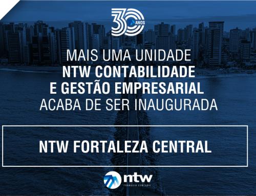 NTW Fortaleza Central: contabilidade consultiva para o empreendedor cearense