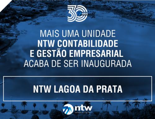 NTW Lagoa da Prata: contabilidade consultiva para os empreendedores mineiros