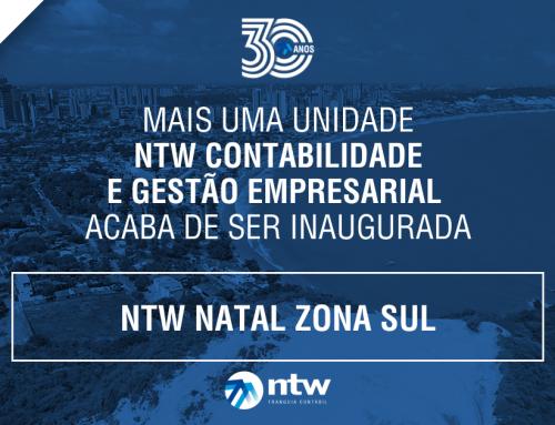 NTW Natal Zona Sul: contabilidade consultiva para o empreendedor do RN