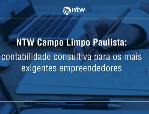 NTW Campo Limpo Paulista: contabilidade consultiva para os mais exigentes empreendedores
